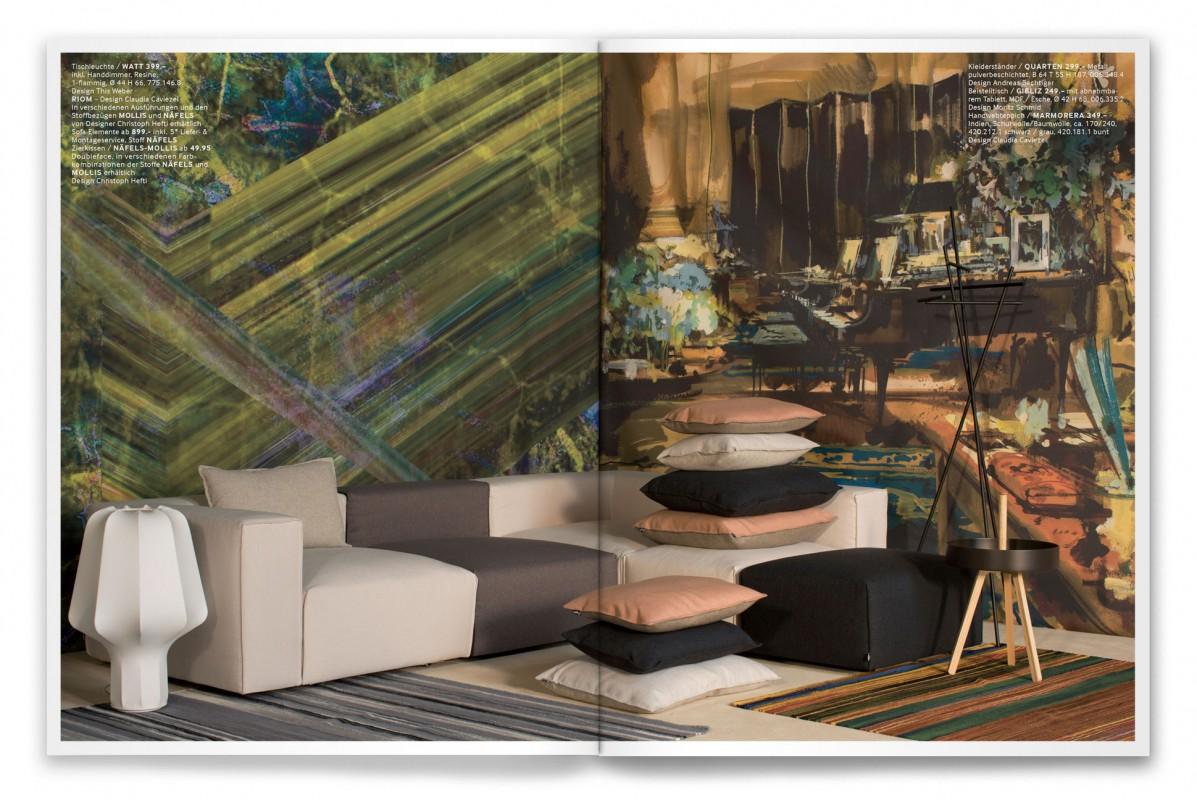 Studio Achermann | Atelier Pfister